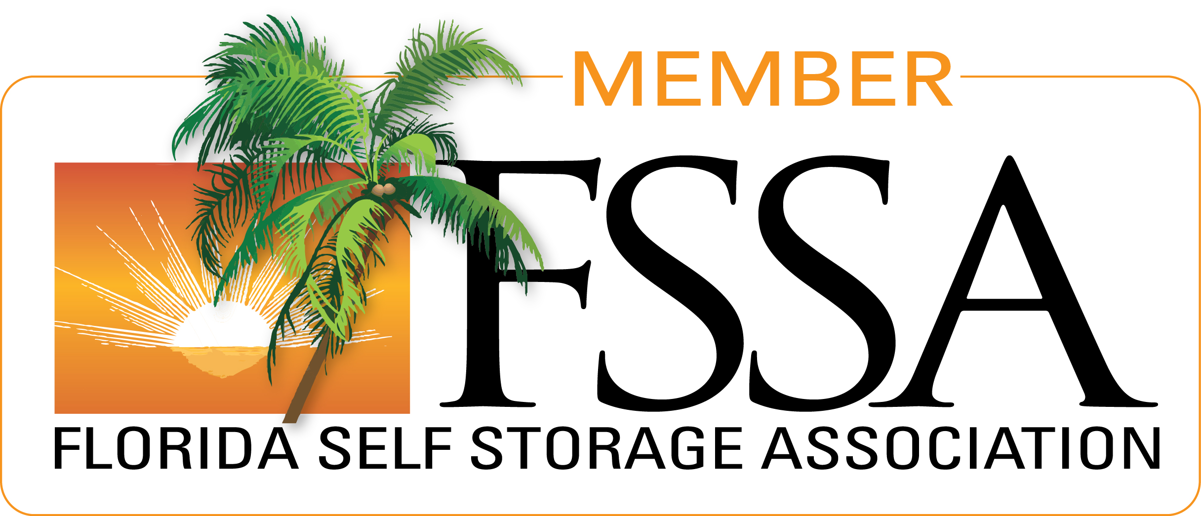 Florida Self Storage Association, FSSA