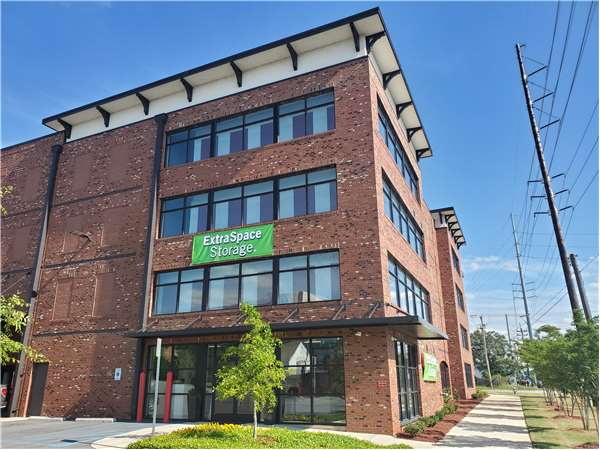 self storage, facility, columbia, SC, 9million, investment, brick, development